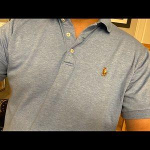 Polo Ralph Lauren Men's size M. Polo shirt